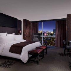 Отель Hard Rock Hotel & Casino Лас-Вегас комната для гостей фото 4