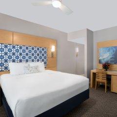 Daddy O Hotel - Bay Harbor 4* Стандартный номер с различными типами кроватей