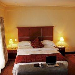 The Westwood Hotel Ikoyi Lagos 4* Номер Делюкс с различными типами кроватей фото 2