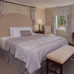 Отель Red Coach Inn США, Ниагара-Фолс - отзывы, цены и фото номеров - забронировать отель Red Coach Inn онлайн комната для гостей