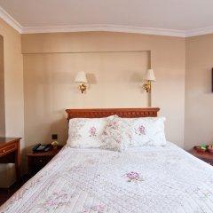Emine Sultan Hotel 3* Стандартный номер с различными типами кроватей