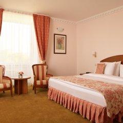 Гостиница Рэдиссон Славянская 4* Полулюкс разные типы кроватей фото 3
