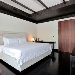 Отель Malisa Villa Suites 5* Вилла с различными типами кроватей