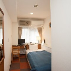 Hotel Stage 3* Стандартный номер