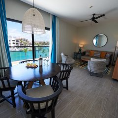 TRS Cap Cana Hotel - Adults Only - All Inclusive 4* Люкс с различными типами кроватей