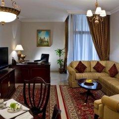 Mercure Dubai Barsha Heights Hotel Suites комната для гостей фото 9