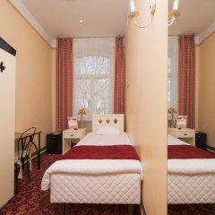 Rija Old Town Hotel 3* Стандартный номер с разными типами кроватей