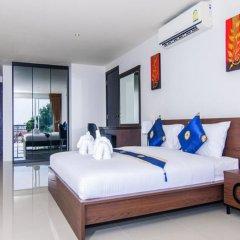 Отель Bayshore Ocean View 3* Номер Делюкс с разными типами кроватей