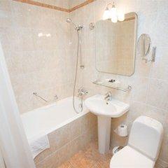 Гостиница Марко Поло Пресня ванная