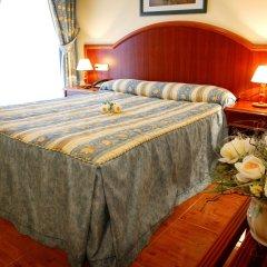 Hotel - Apartamentos Peña Santa 2* Стандартный номер с двуспальной кроватью