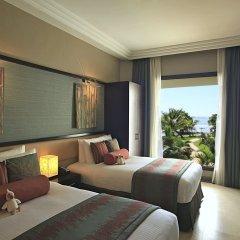 Отель InterContinental Resort Mauritius 5* Стандартный номер с различными типами кроватей фото 3