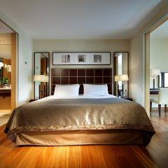 Отель Eurostars Grand Marina 5* Полулюкс с различными типами кроватей фото 6