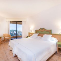 Отель Iberostar Playa Gaviotas - All Inclusive комната для гостей фото 2