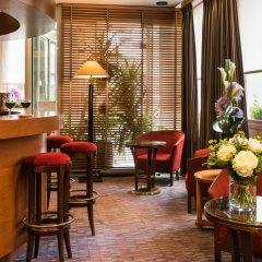 Hotel Pavillon Monceau Paris France Zenhotels