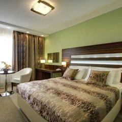 Гостиница Измайлово Альфа комната для гостей фото 6