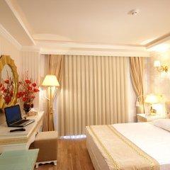 Bilem High Class Hotel 4* Стандартный номер с различными типами кроватей