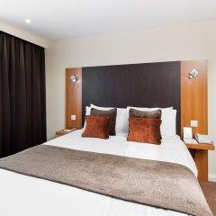 Отель The RE London Shoreditch 4* Улучшенный номер с различными типами кроватей