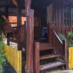 Отель Again at Naiharn Beach Resort комната для гостей фото 3