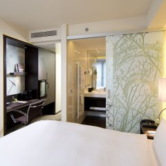 Boutique Hotel i31 Berlin Mitte 4* Номер Комфорт с различными типами кроватей фото 3