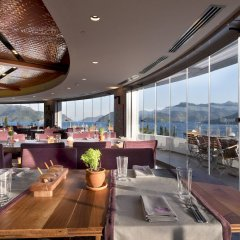 Отель D-Resort Grand Azur - All Inclusive питание фото 2