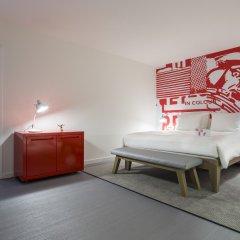 Отель Radisson RED Brussels комната для гостей фото 10
