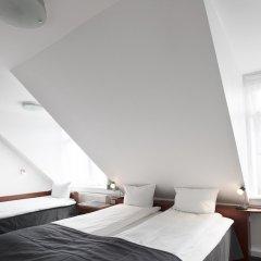 Hotel Ansgar 3* Стандартный номер с различными типами кроватей фото 3