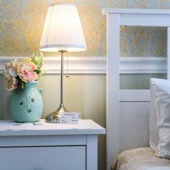 Мини-Отель Буше Люкс с двуспальной кроватью фото 11