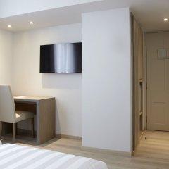 Athens Tiare Hotel комната для гостей фото 20