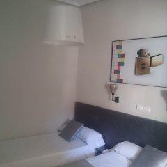 Отель Central Station Valencia Стандартный номер