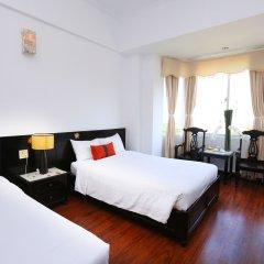 The Light Hotel and Resort 3* Улучшенный номер с различными типами кроватей