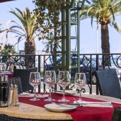Hotel West End Nice ресторан фото 5