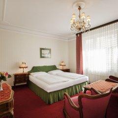 Suzanne Hotel Pension 3* Номер Комфорт