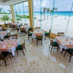 Отель Park Royal Cancun - Все включено обед