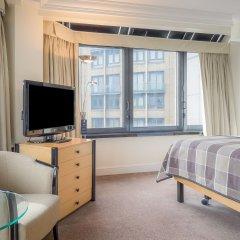 Отель Hilton London Metropole 4* Люкс с двуспальной кроватью