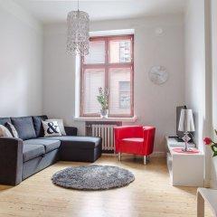 Апартаменты Go Happy Home Apartments Студия с различными типами кроватей