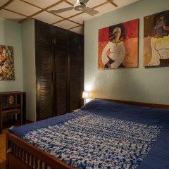 Отель Bogobiri House 3* Номер Делюкс с различными типами кроватей