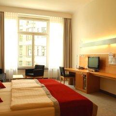 Hotel Alexander Plaza 4* Улучшенный номер с различными типами кроватей
