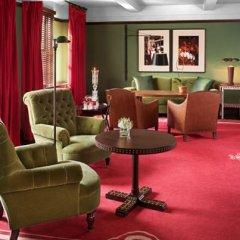 Gramercy Park Hotel лобби фото 2