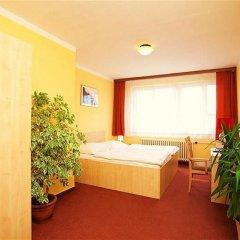 Отель Charles Central 3* Стандартный номер с различными типами кроватей фото 6