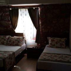 Odunluk Tas Konak Otel Стандартный номер с различными типами кроватей