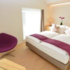 Best Western Hotel Spirgarten 3* Полулюкс с различными типами кроватей
