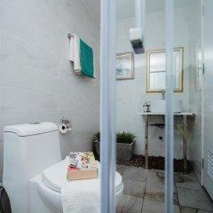 Отель Anchor Boutique House ванная