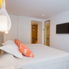 Отель Iberostar Playa de Muro Стандартный номер с различными типами кроватей фото 5