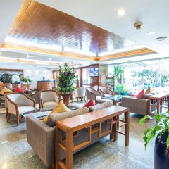 Andaman Beach Suites Hotel лобби фото 3