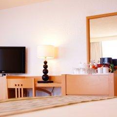 Отель Holiday Inn Resort Acapulco 3* Стандартный номер с двуспальной кроватью фото 2