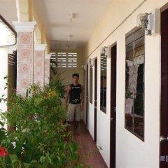 Отель Puerta Del Sol Rooms Phuket интерьер отеля фото 3