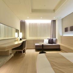 Pacific Hotel 4* Стандартный номер с различными типами кроватей