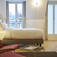 Отель 9Hotel Republique 4* Представительский номер с различными типами кроватей