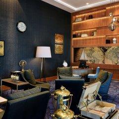 Отель InterContinental London - The O2 Великобритания, Лондон - отзывы, цены и фото номеров - забронировать отель InterContinental London - The O2 онлайн интерьер отеля