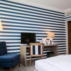Ambra Hotel 4* Улучшенный номер фото 3